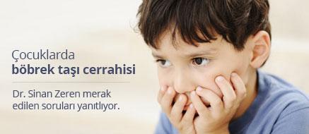 Çocuklarda Böbrek Taşı Tedavisi