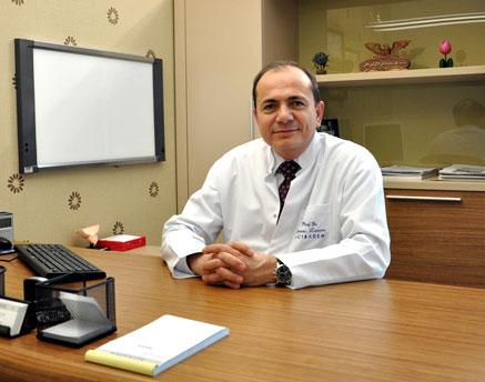 Prof. Dr. Sinan Zeren